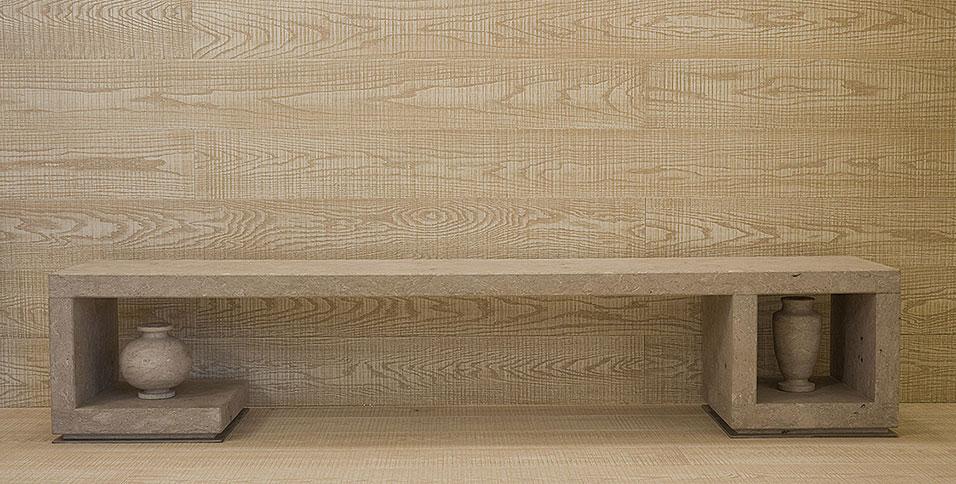 boiserie-parete-e-soffitto-rovere-acque-veneziane-ocra-panca ...