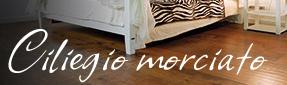 Pavimenti in legno i Tavolati