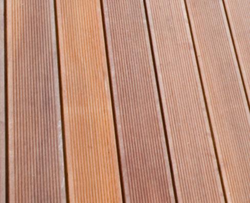 Pavimenti in legno di Massaranduba