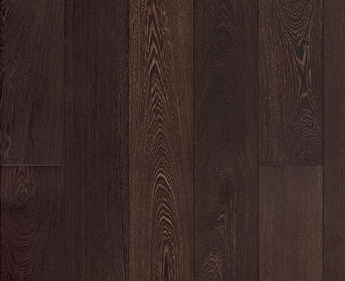 Pavimenti in legno di Wenge'