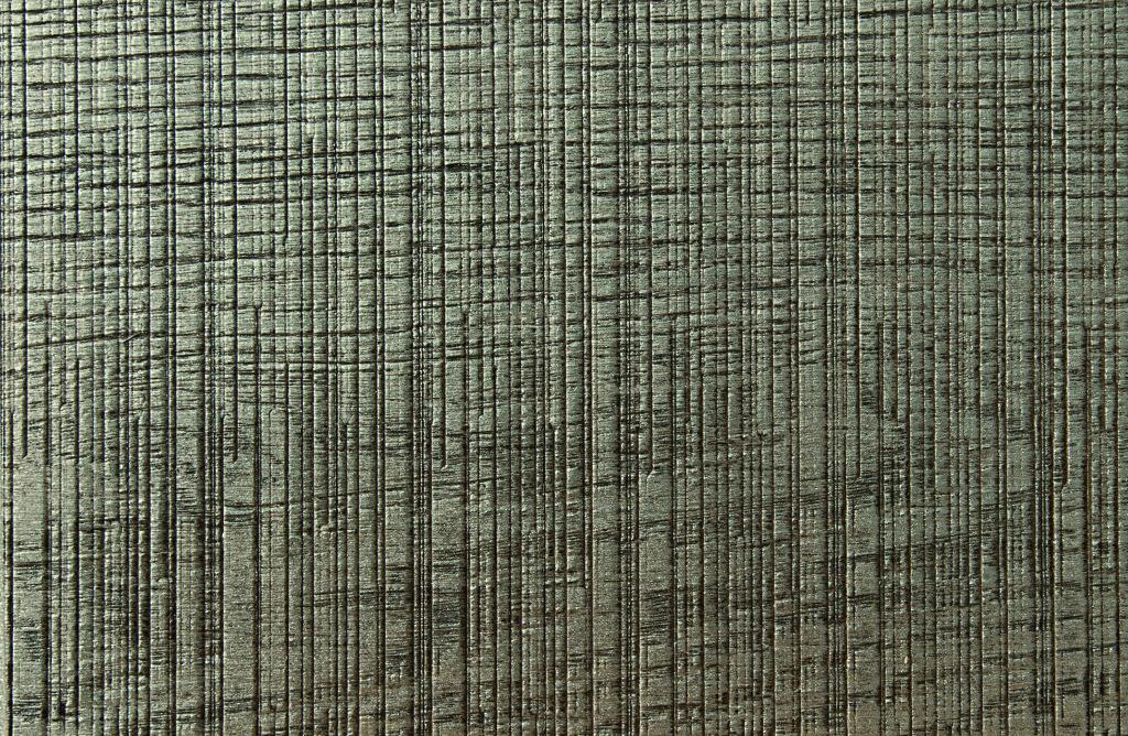 Progetto 87 tavole in Rovere tinto Argento con finitura Gloss ed effetto Trama