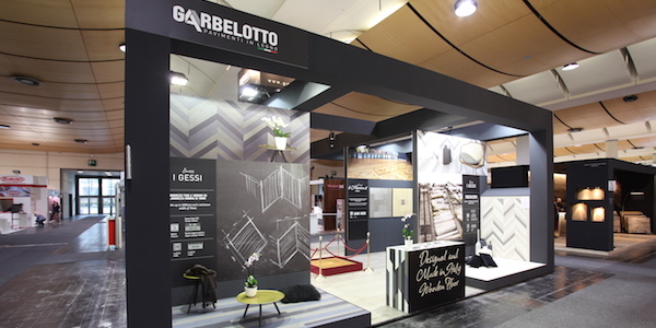 garbelotto domotex