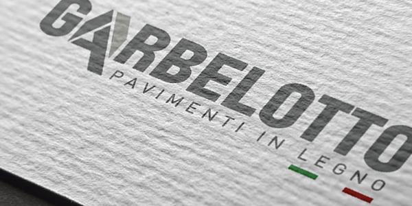 nuovo logo garbelotto