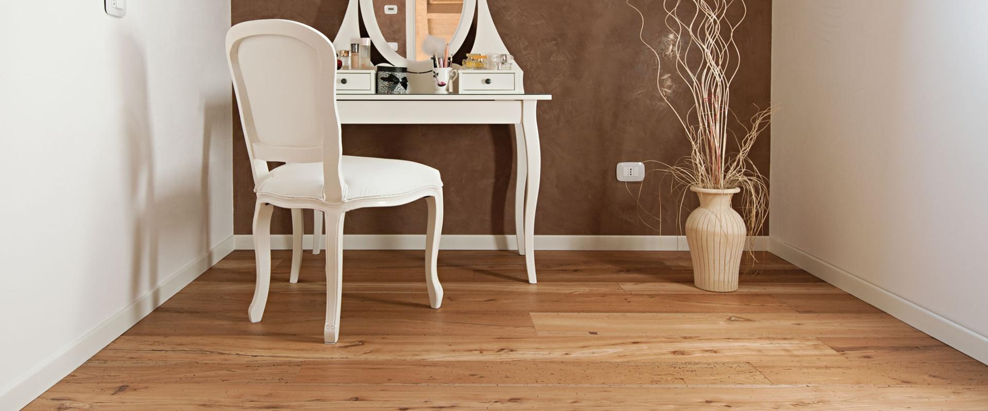 Gli antichi i parquet prefiniti che tornano a nuova vita - Cera per pavimenti in legno ...