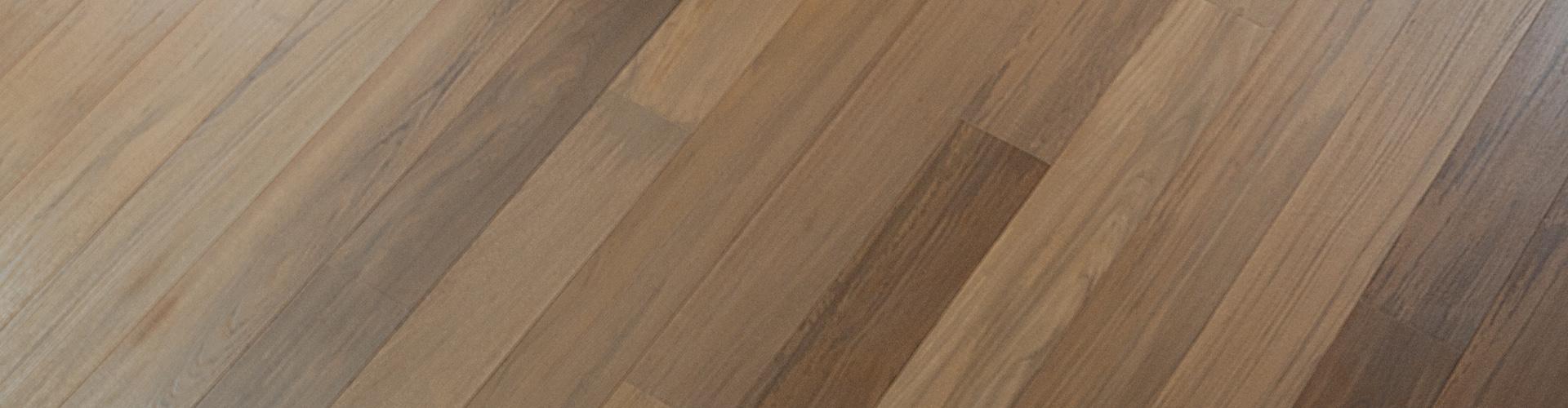 Pavimenti in legno di Teak  Garbelotto