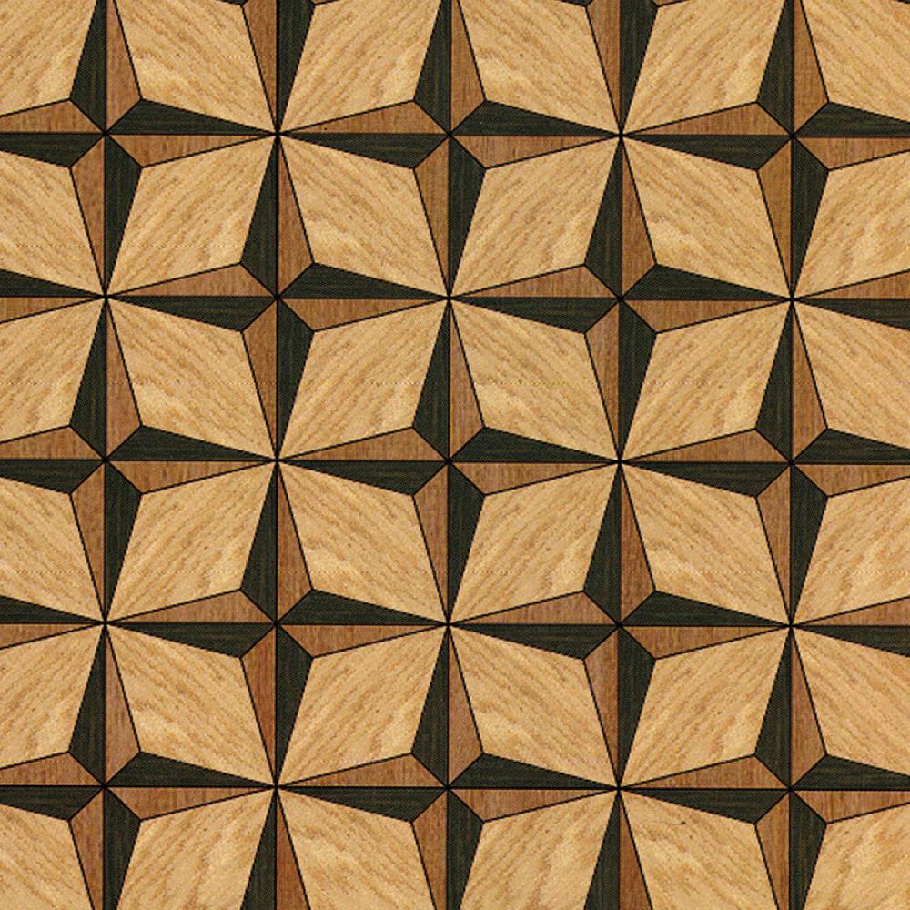 Pavimenti in legno artistici Tappeti Laser | Garbelotto