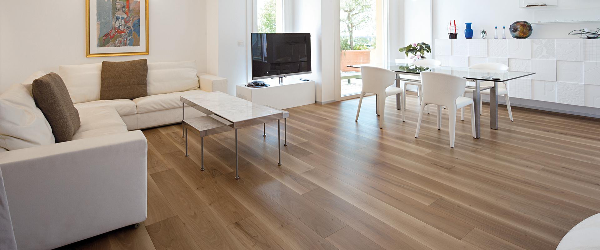 Gallery living pavimento in legno per il soggiorno e il for Pavimenti per soggiorno